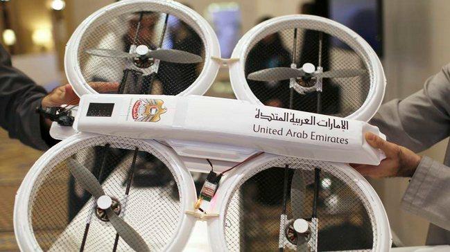 eau-drones