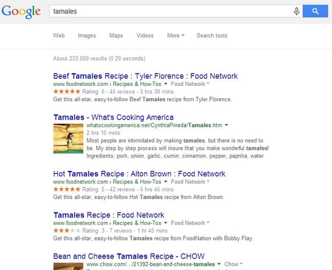 google-search-filtro-tamales