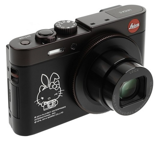 leica-c-hello-kity-playboy-front