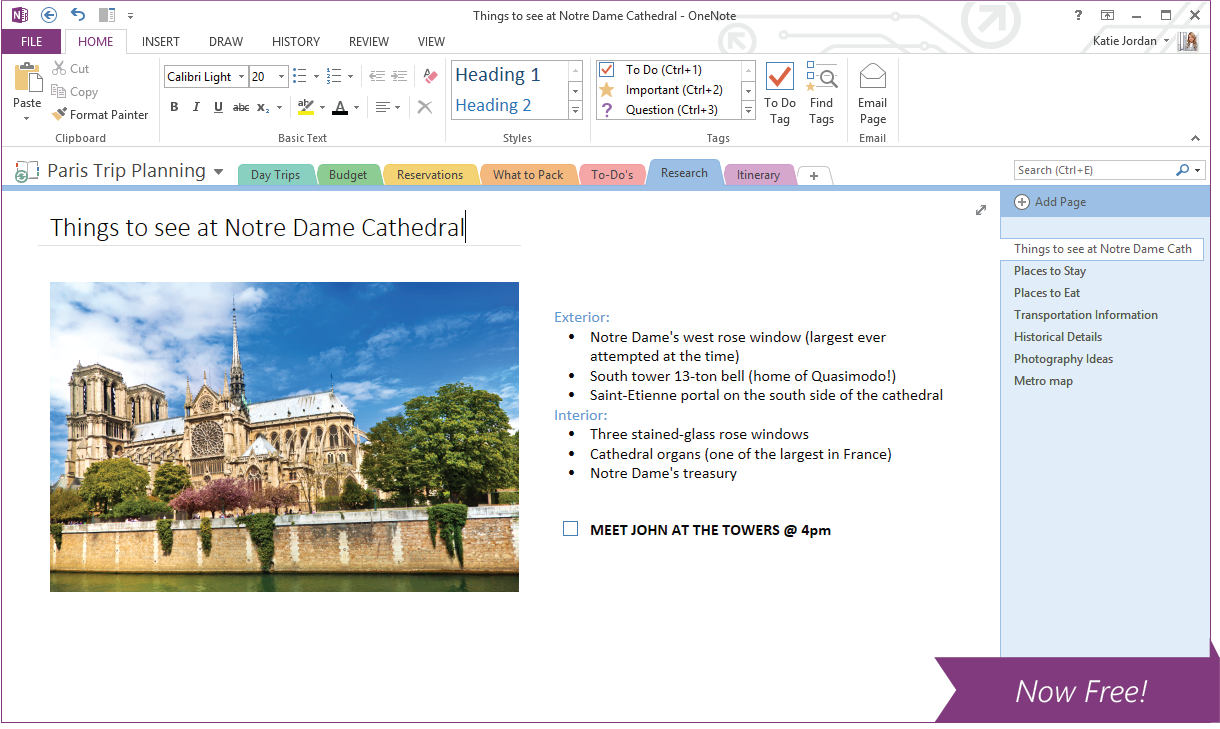 how to delete notebooks in onenote mac