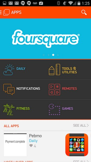 pebble-app-store-android
