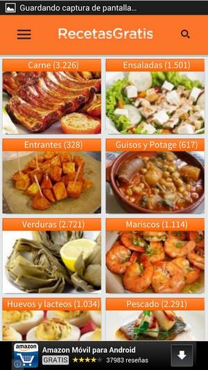 recetas-de-cocina-android