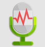 Recordense para Android es una excelente aplicación para grabar notas de voz