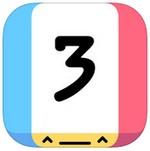 El popular juego Threes para iOS, ya se puede jugar en Android