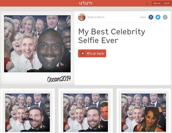 urturn-selfies