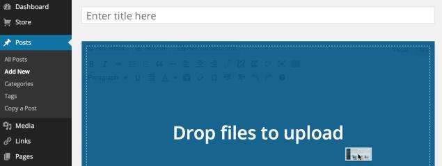 wordpress-com-drag-and-drop-editor
