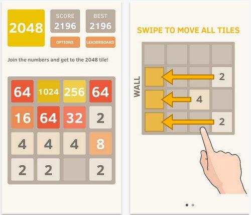 2048-game-ios