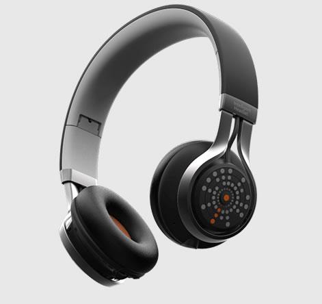 Auriculares inteligentes con sonido 3D