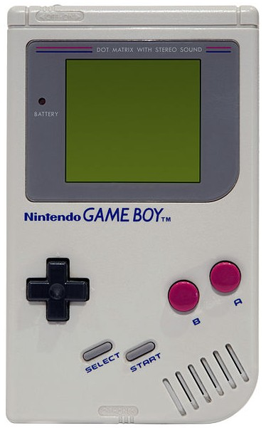 DIY: construye un Game Boy original con un Raspberry Pi