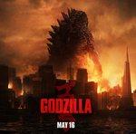 Nuevo y apasionante tráiler de Godzilla, con más acción y dramatismo