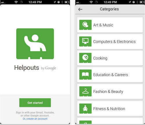 google-helpouts-ios