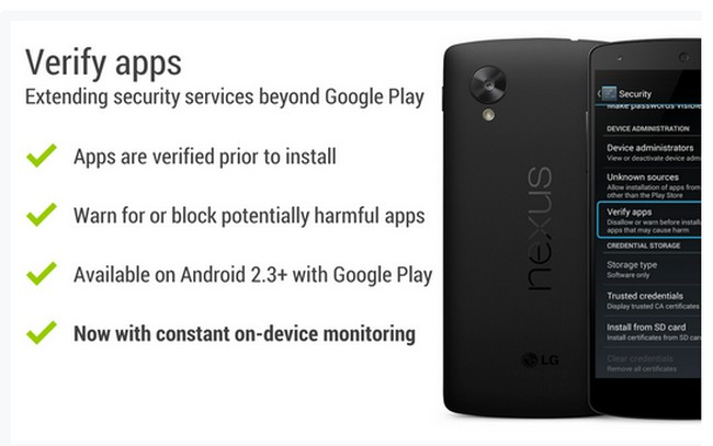 google-verify-apps-android