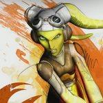 Primer vídeo clip de la serie animada Star Wars Rebels