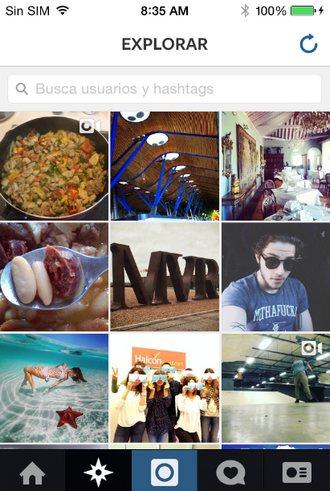 instagram-explorar