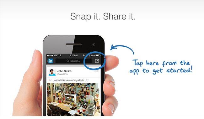 linkedin-android-ios-photo-capture