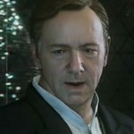 Primer tráiler oficial del próximo juego Call of Duty: Advanced Warfare incluye al actor Kevin Spacey