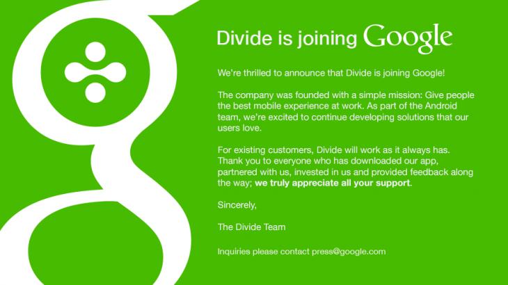 divide-google