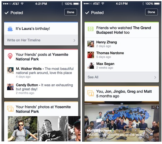 facebook-ios-test-content-cards