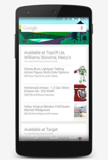 google-search-android-nearby-stores