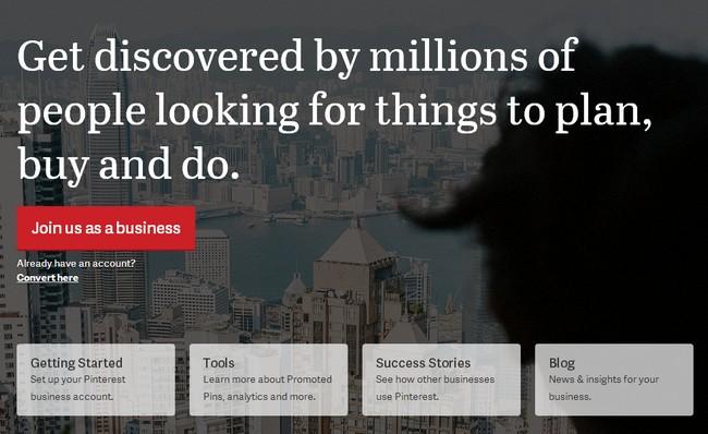 pagina-para-negocios-pinterest
