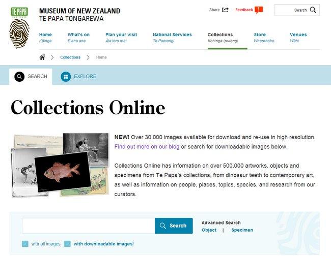 coleccion-fotos-museo-nueva-zelanda