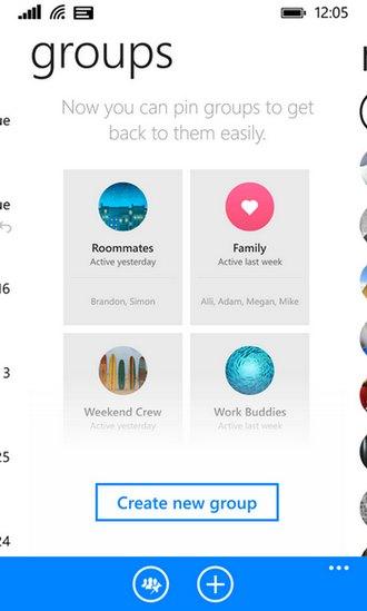 facebook-messenger-windows-phone-groups