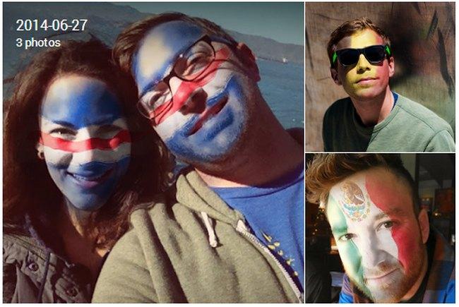 google-plus-photos-worldcup-face-paint