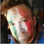 Google+ pinta tu cara con los colores de la bandera de tu equipo en el Mundial de Fútbol #Worldcup2014
