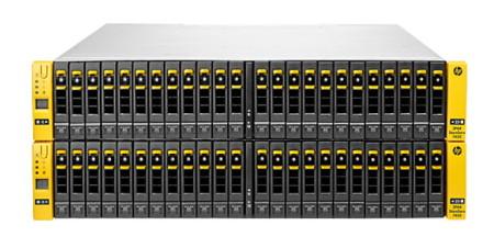 HPE 3Par StoreServ - HPE 3Par Flash Now