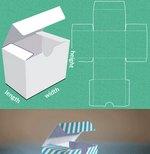 DIY: Muy fácilmente crea distintos tipos de cajas, bolsas y más, de distintas dimensiones y formas