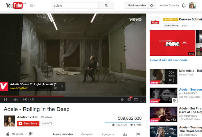 youtube-adele