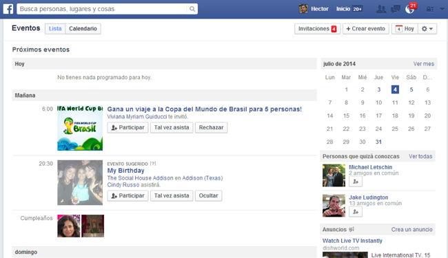 facebook-sugerencias-de-eventos-antes