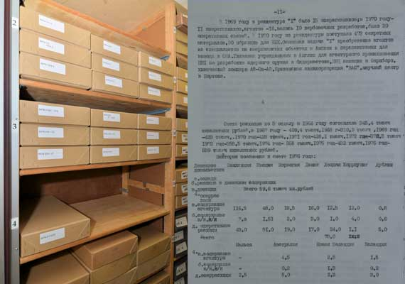 mitrokhin-archives-churchill-college-cambridge