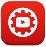 Youtube Creator Studio ahora para iOS