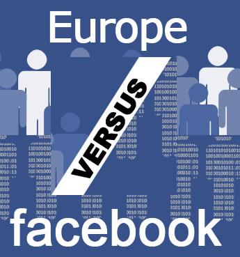 ¿Por qué Mark Zuckerberg ahora está preocupado por la privacidad? Demanda Europe vs Facebook