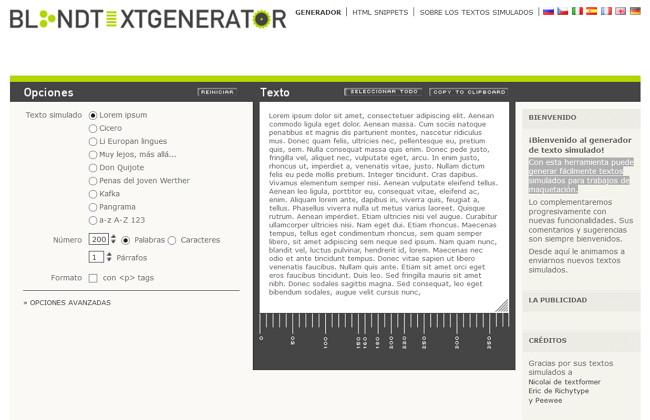 blind-text-generator