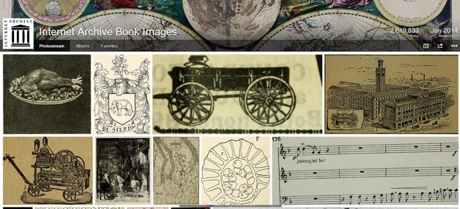 internet-archive-flikr-ebook-photo-library