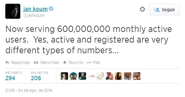 jan-korum-whatsapp-600-millones-usuarios