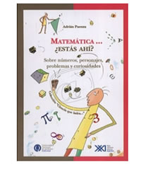 La Unión Matemática Internacional distingue al periodista y matemático Adrián Paenza