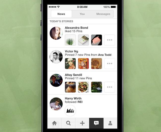 pinterest-mobile-news