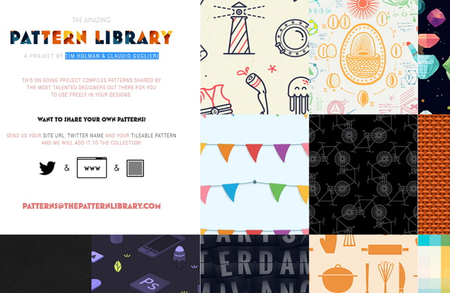 the-pattern-library