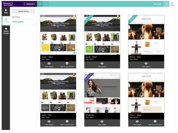 yahoo-stores-website-themes