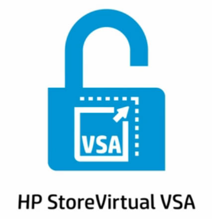 ¿Tu PYME tiene servidores con tecnología Intel: Dell, IBM, Lenovo? Libera 1TB de HP StoreVirtual VSA