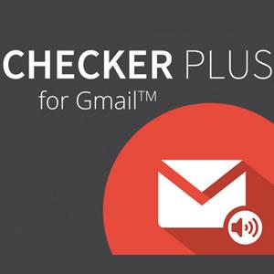 ¿Quieres ser avisado cuando recibes un correo en Gmail? Instala Checker Plus para Gmail