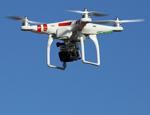 NASA está desarrollando un sistema de control de tráfico aéreo para drones