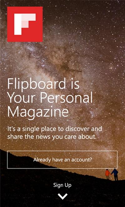 flipboard-windows-phone