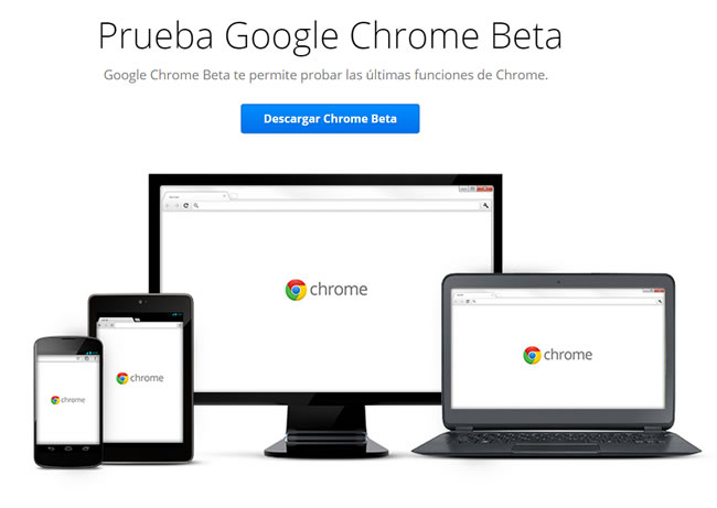 google-chrome-beta