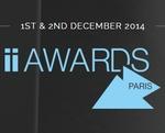 La segunda competencia iiAwards entregará 20.000 euros al mejor startup #iiAwardsParis