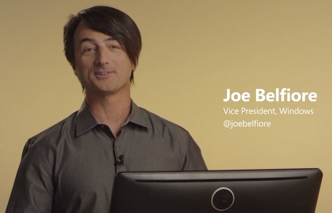 joe-belfiore-vp-windows