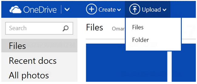 onedrive-folder-upload